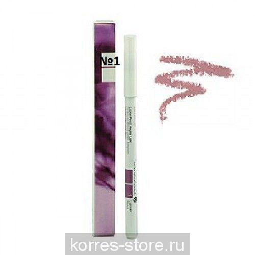 Korres Контурный карандаш для губ